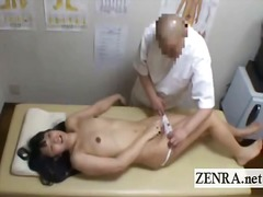 japanese, asian, massage, ladyboy, shemale, handjob, fetish