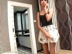 Ladyboy mac dickgirl d... video
