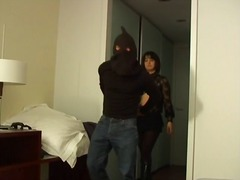 Naughty brunette slave... preview