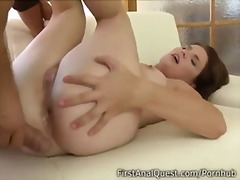 Shy beauty wants some ... video