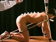 fetish, bound, slave, bdsm, babe