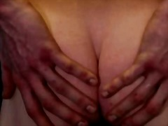 masturbation, bbw, big, solo