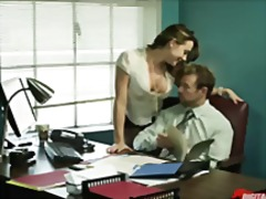 Every boss needs an employee like chanel preston