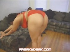 Sex talk with jada red leads to getting head!