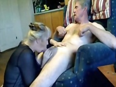 older, wife, enjoy, oral