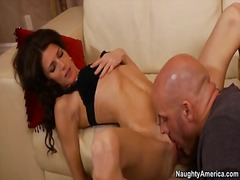 naughty, derrick pierce, pornstar