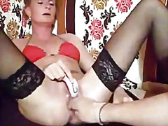 See: Fist fucking the wifes...