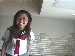Cute japanese teen tie... preview