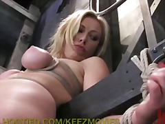fetish, toy, dildo, tied, domination,