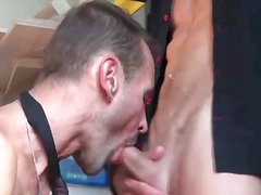 BoyFriendTV Movie:European hunks fuck hard