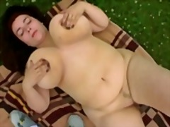 Thumb: Hot bbw fun
