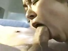 Asian big clit