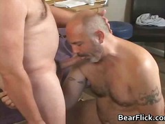oral, bear, fingering, ass, anal