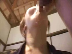facial, big ass, cumshot, japanese