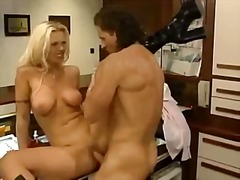 mature, german, milf, facial,