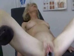 Arse fucked granny preview