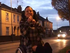 Disabled leah caprice ...