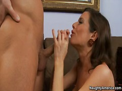 milf, seth gamble, naughty