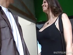 june summers,  busty, pussy, big