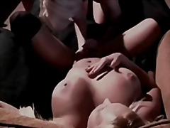 boobs, blonde, big boobs, lesbian,