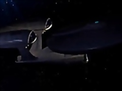 AnaFoxx startrek video