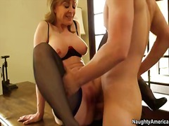 Nina hartley is a retired ... - 08:06