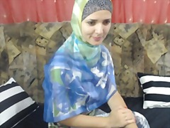 Thumb: Malak arabic girl on cam2