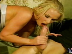 dp, babe, anal, blonde, threesome
