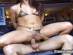 She screwed in the ass... video