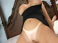 darla crane,  interracial, mom, tits