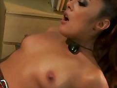 PornSharia Movie:Petite asian kaylani lei in sc...