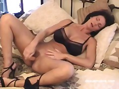Deauxma sex masturbati... video