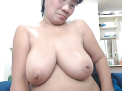 Pinay camgirl granny r... video
