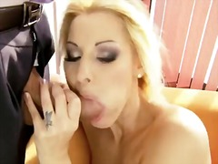 Thumb: Hot chick cindy hope n...