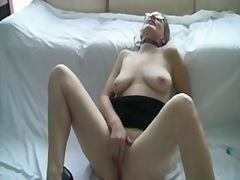 sexy milf i'd like to fuck... - 09:26