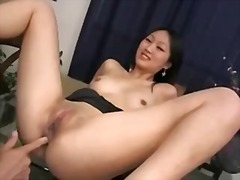 Chinese girl evelyn lin first time anal