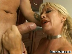 milf, sergio, reality