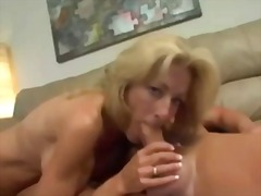 cougar, tits, blonde, wife, milf,