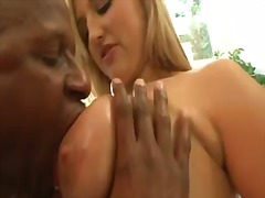 titjob, interracial, big boobs,