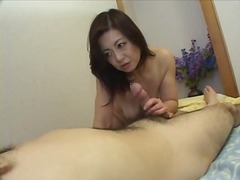 Japanese mature uncens...