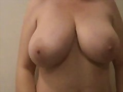striptease, big, toes, tits, milf