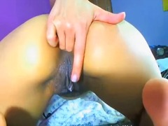IcePorn Movie:Dirty sexy girl with creamy pu...