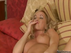 silvia saint,  tits, natural boobs