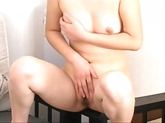 Cute chinese girls010 video