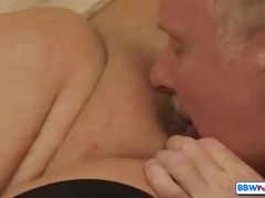 Hot british bbw mature...