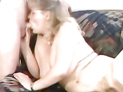 Chubby german mature w... video