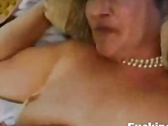 old, hardcore, granny, masturbation