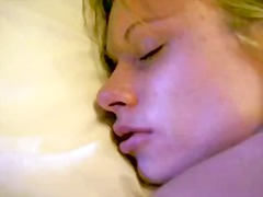 PornSharia Movie:Attractive young naughty blond...