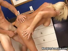 milf, alan stafford, naughty