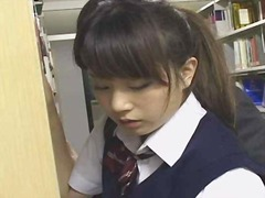 Shy school teen molest... video